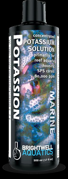 Potassion