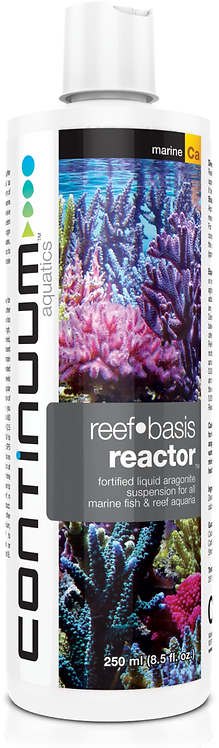 Reef Basis Reactor