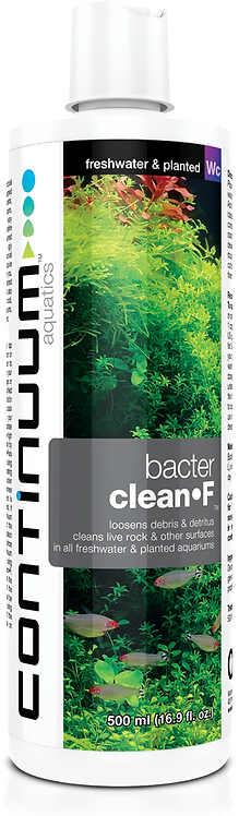 Bacter Clean F