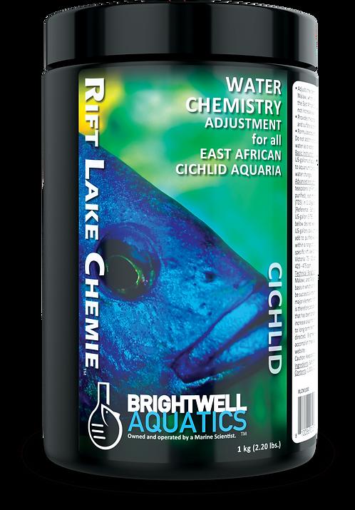 Rift Lake Chemie