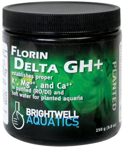 Florin Delta GH+