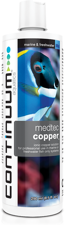 Med Tec Copper
