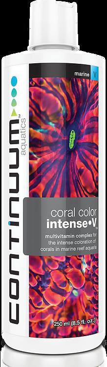 Coral Color Intense V