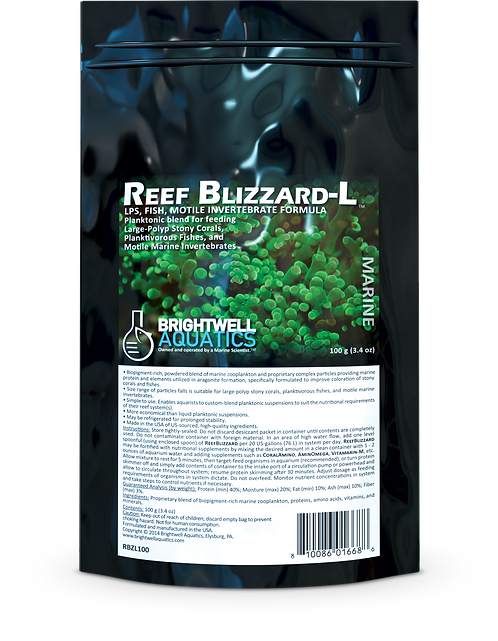 Reef Blizzard-L