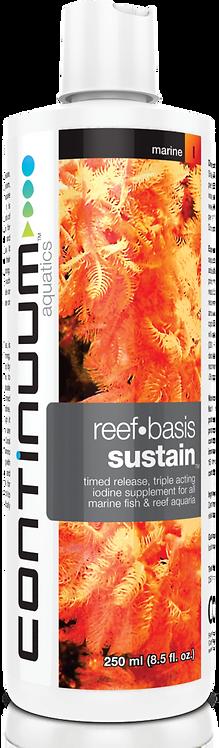 Reef Basis Sustain