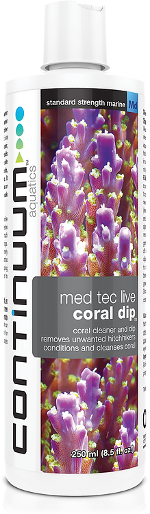 Med Tec Standard Strength Coral Dip