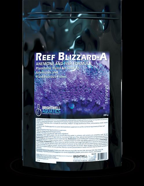 Reef Blizzard-A