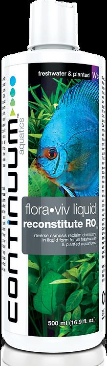 Flora Viv Reconstitute RO - Liquid