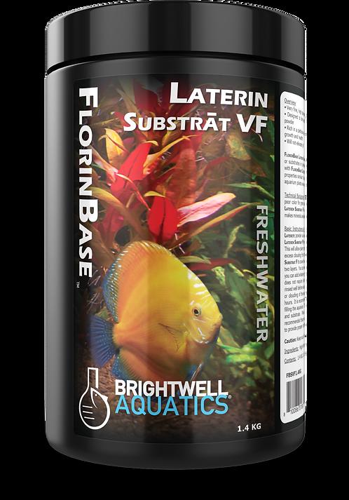 FlorinBase Laterin Substrat VF