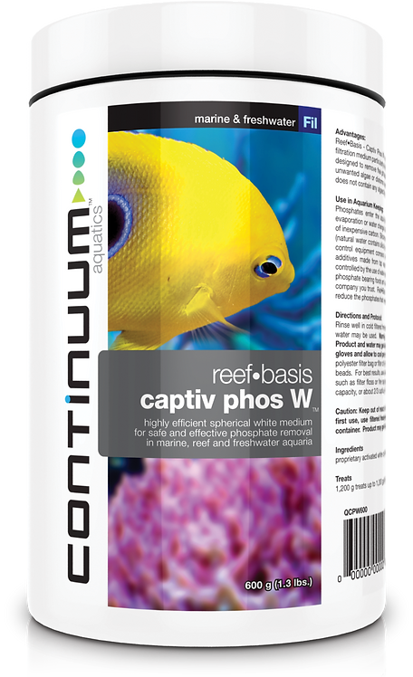 Reef Basis Captiv Phos W