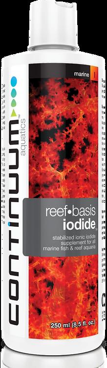 Reef Basis Iodide