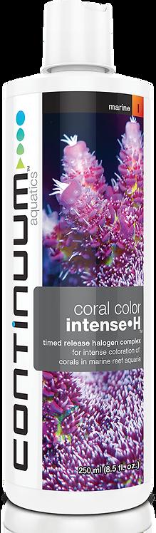 Coral Color Intense H
