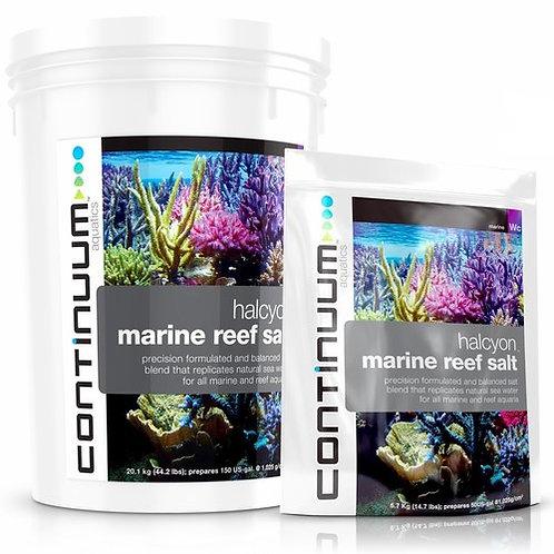 Halcyon Marine Reef Salt