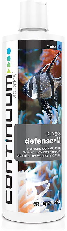 Stress Defense-M