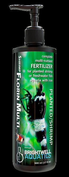 Shrimp Florin Multi