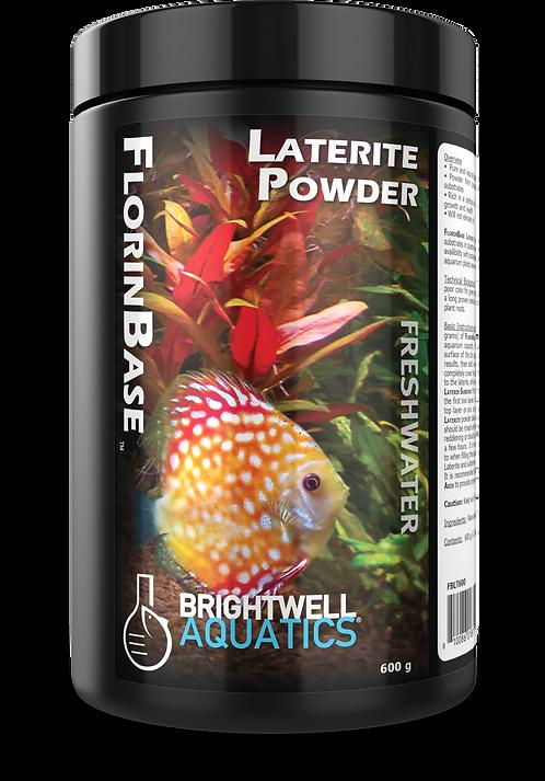 FlorinBase Laterite Powder