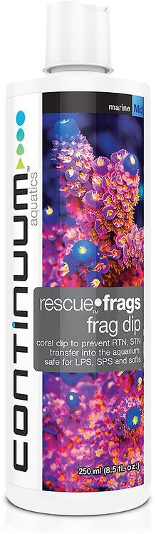 Rescue-Frags Frag Dip