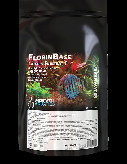 FlorinBase Laterin Substrat F