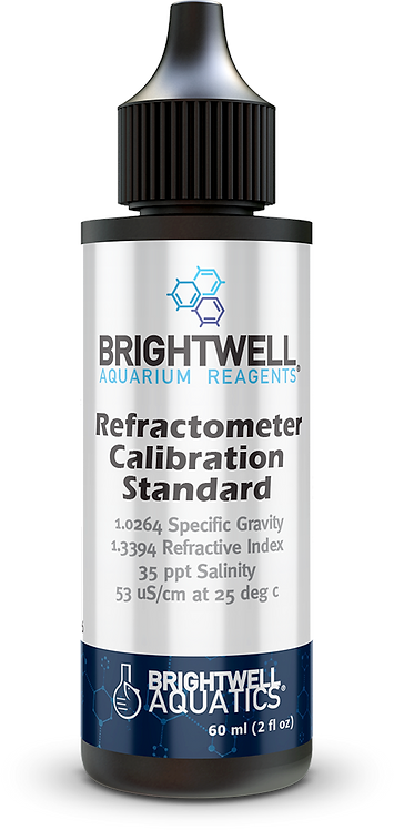 Refractometer Calibration Standard (60ml)