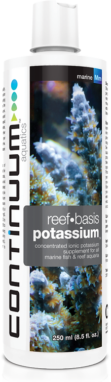 Reef Basis Potassium - Liquid