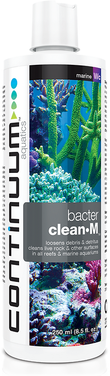 Bacter Clean M