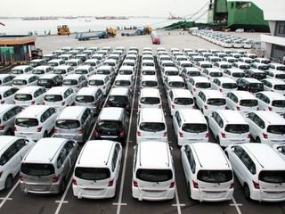 5 Fakta terminal mobil terluas ke-5 dunia di pelabuhan Indonesia