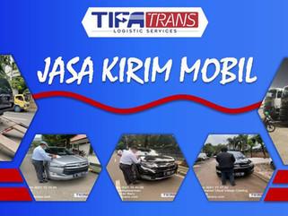 Daftar Tarif Pengiriman MobilAntar Pulau Origin Jakarta