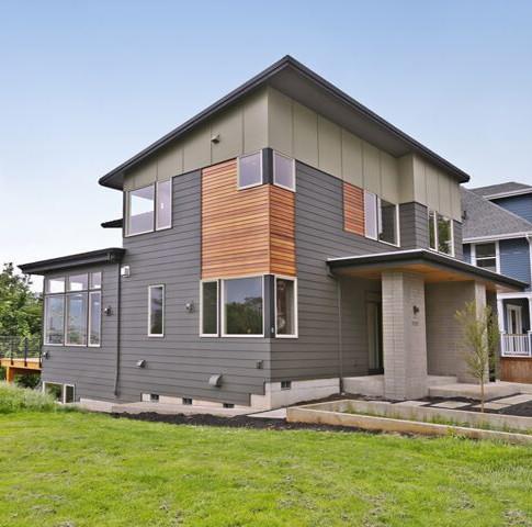 Developed by Oregon Homeworks