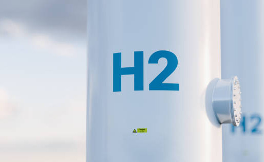 Green hydrogen - the key to carbon emission  reduction