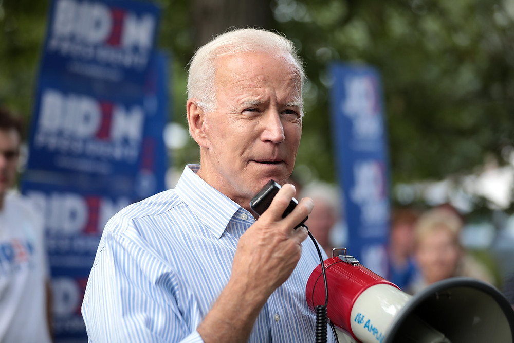 Biden commits to CleanTech