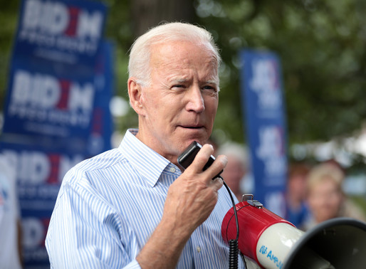 Biden commits to CleanTech