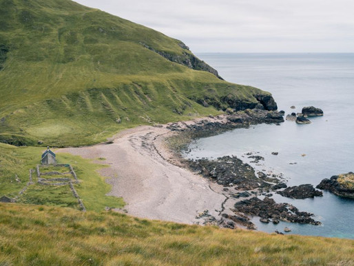 New funding secured for green hydrogen production and economic growth of three Scottish islands