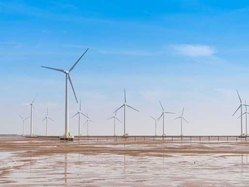 Renewable energy investment three times greater than investment in fossil fuels in the last decade