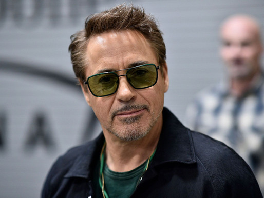 Robert Downey Jr is launching Environmental, Social and Governance venture capital funds