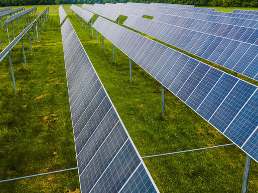 New infrastructure bank is planning to invest £40bn as a commitment to green growth