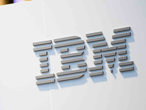 IBM commits to net zero emissions of greenhouse gases by 2030