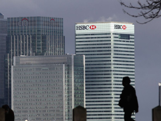 HSBC issued the first green mortgages in the UAE