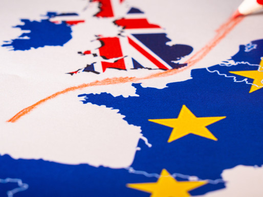 Clean-tech transatlantic trade could be a result of EU's Brexit Deal