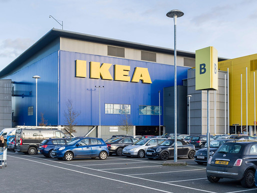The Ikea Foundation is investing $250 million in sustainable investment fund