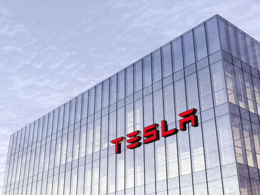 Tesla will no longer allow bitcoin due to the use of fossil fuels