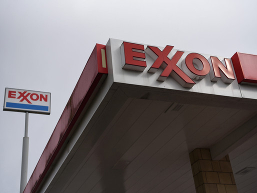 Exxon plans to invest $3 billion in lower-emission technologies