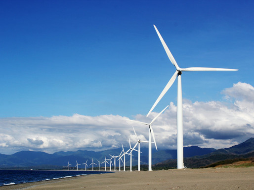Over 260GW of clean energy capacity deployed in 2020