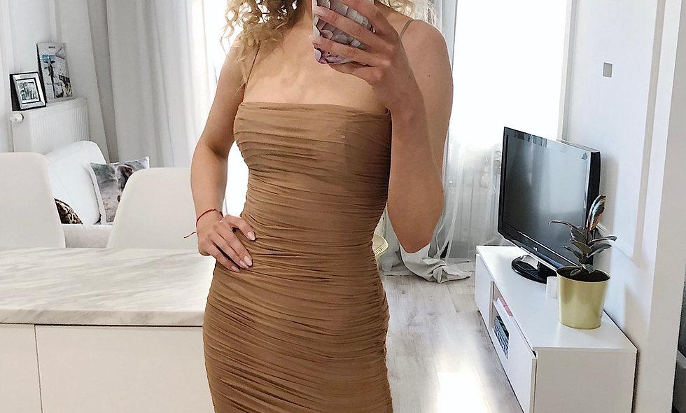 Sukienka Nude HoCB