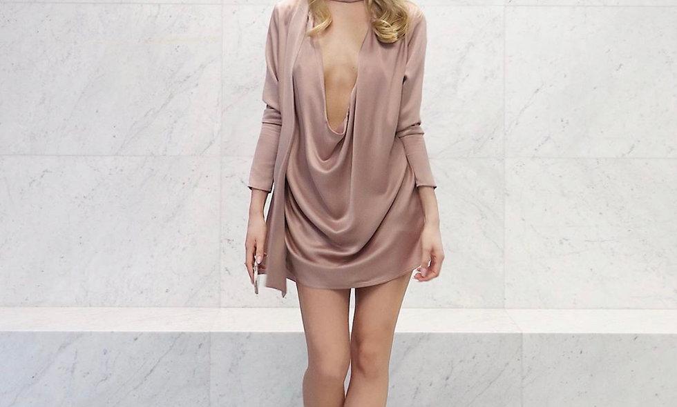 Sukienka V