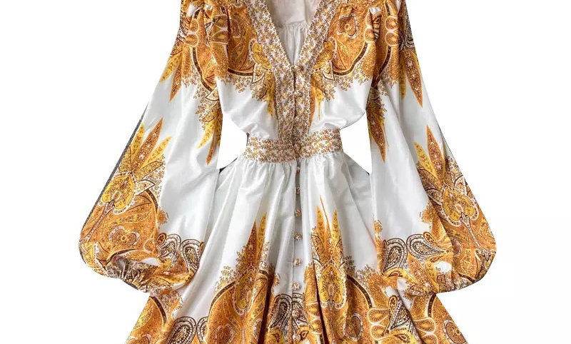 Przedsprzedaz: Sukienka Esmeralda