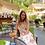 Thumbnail: Sukienka Maxi w Kwiaty