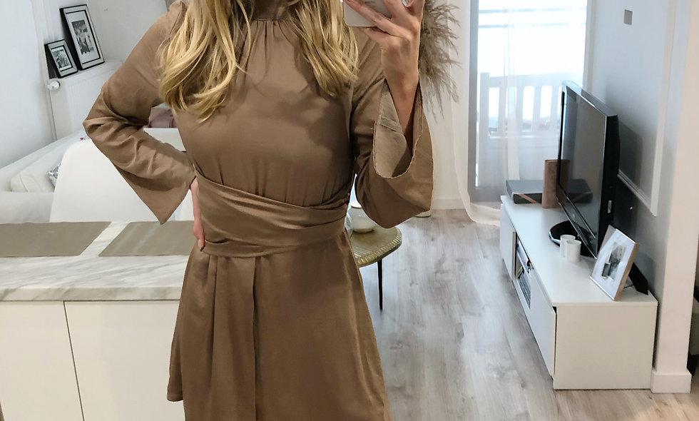 Sukienka Coffee