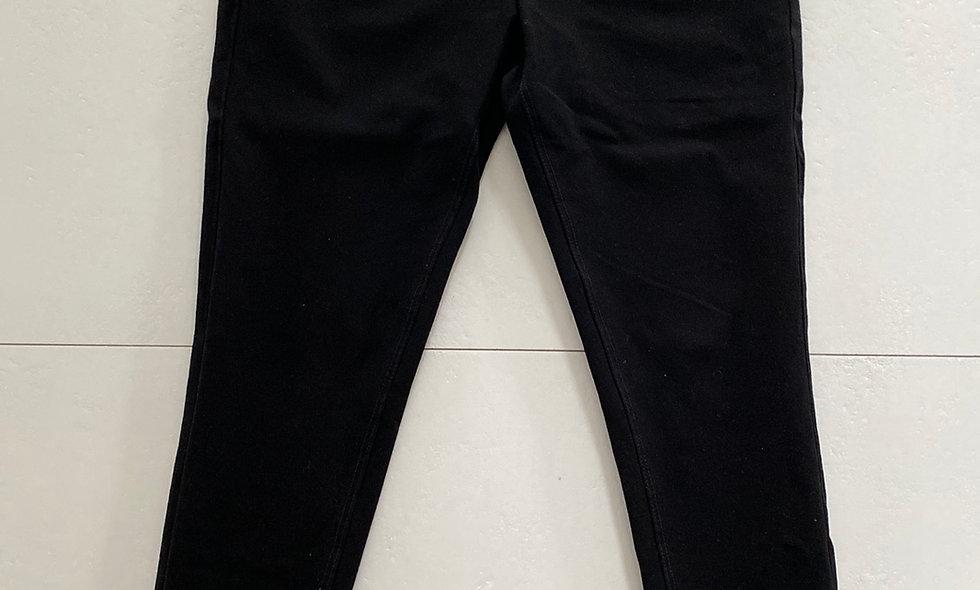 Czarne spodnie H&M (rozmiar 40)