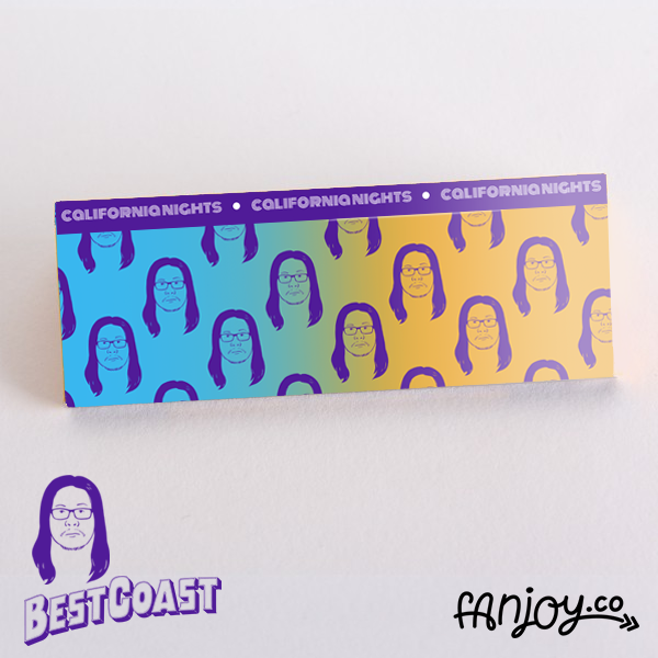 Best Coast Rolling Papers