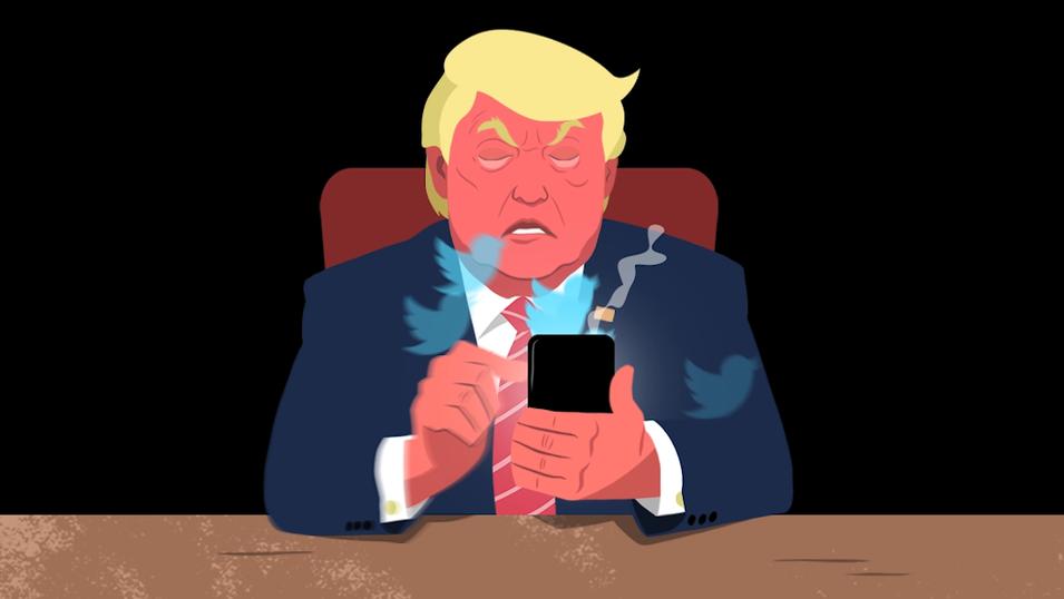Tom Steyer / Need to Impeach